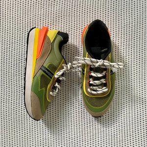 Zara Kids Technical Shoe   31